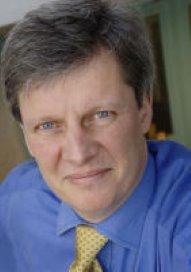 Stephan Koole directeur voorlichting bij VWS