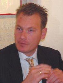 Pieter Hasekamp directeur ZN