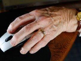 Online videoconsult bespaart Alzheimerpatiënt reistijd