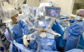 Spectaculaire daling vermijdbare ziekenhuissterfte