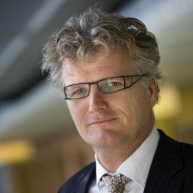 Paul van der Wijk stapt over naar Koninklijke Kentalis