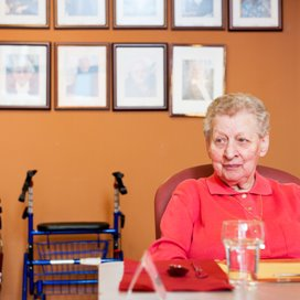 'Veel ouderen wonen wél graag in groot complex'