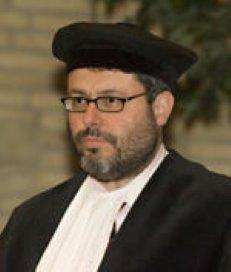 Wolf Sauter bijzonder hoogleraar in Tilburg