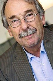 Leo Schoots interim-bestuurder Albert Schweitzer