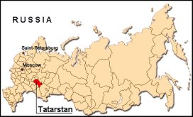 Schippers start samenwerking met Tatarstan