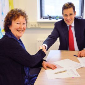 Noorderbrug verlengt contract Distrivers