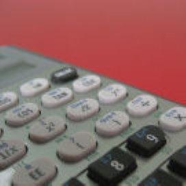 Zorgverzekeraars dieper in de rode cijfers