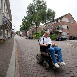 Munitie voor de ontwikkeling van leeftijdsvriendelijke wijken
