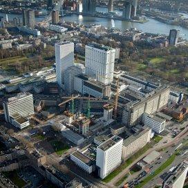 Schaalvergroting ziekenhuizen domineert top-100