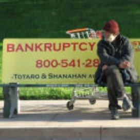 Meer thuiszorgorganisaties gaan failliet