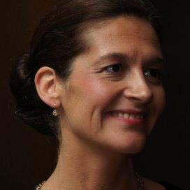 Fenna Heyning nieuwe directeur STZ