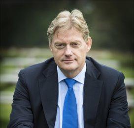 Martin van Rijn wordt staatssecretaris van VWS