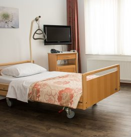 Proteion thuis opent Zorghotel Roermond