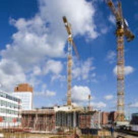 NVB: 'Bouwstop komt niet door kredietcrisis'