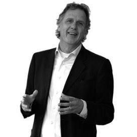 Peter van Barneveld nieuwe bestuursvoorzitter Kennemer Gasthuis