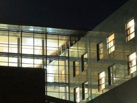 Orbis Medisch Centrum vervangt zware deuren