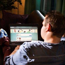 Gebruik online hulp stijgt dertien procent