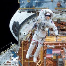 Radboud umc werkt aan frisse lucht voor ruimtestation