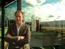 Gerrit Jan van Zoelen verlaat Vlietland Ziekenhuis
