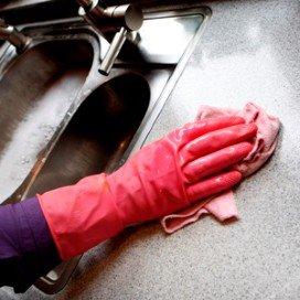Bodemsalaris huishoudelijke hulp is tientje per uur