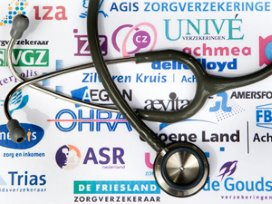Miljoen mensen wisselen van zorgverzekering