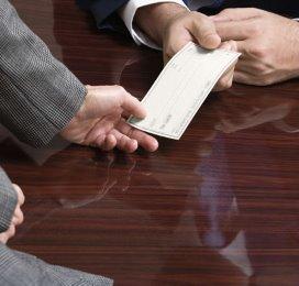 Cheque voor thuishulp verkrijgbaar in 40 gemeenten