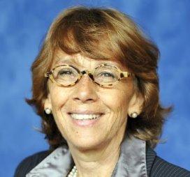 Pauline Meurs wordt lid van de Onderzoeksraad voor Veiligheid