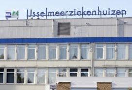 IJsselmeerziekenhuizen uit rode cijfers