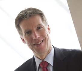 Marcel Kuin vertrekt bij Rijnland Zorggroep