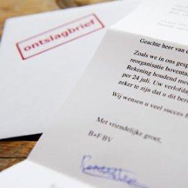 LSG-Rentray & Zonnehuizen schrapt 250 banen