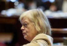 'Senaat krijgt transitie nooit op tijd behandeld'