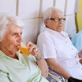 Installateurs storten zich op seniorenwoningen