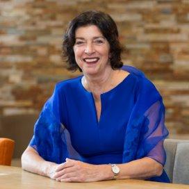 Marja Weijers is per mei 2015 de nieuwe bestuursvoorzitter van het Laurentius.