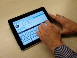 Qurius lanceert draagbaar ECD op iPad