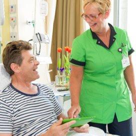 Groene Hart Ziekenhuis geeft patiënten service-app