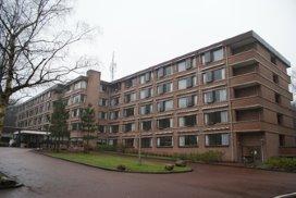 Woonzorgcentrum voor Jehova's in Wageningen
