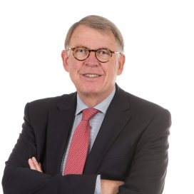 Hans Wesselink in toezicht Gelre ziekenhuizen