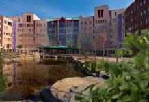 Isala ziekenhuis Zwolle