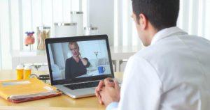 Hallo Dokter: videoconsult met huisarts