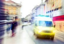 Ambulancemedewerkers acute zorg