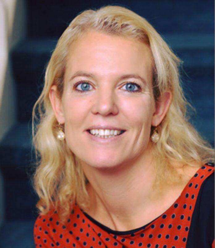 Chantal Beks, ouderenzorg De Wever
