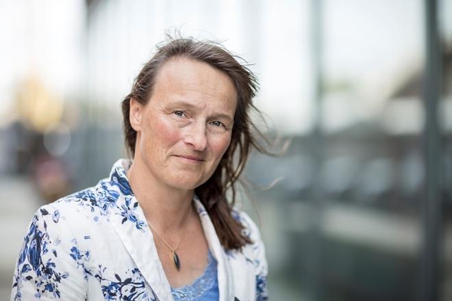 Cordula Wagner, directeur Nivel