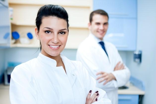 Verpleegkundig specialisten huisartszorg