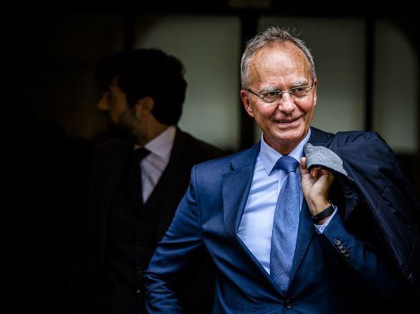 Henk Kamp voorzitter ActiZ