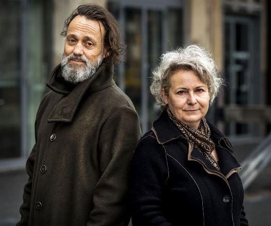 witboek ouderenzorg Hugo Borst Carin Graemers Ouderenfonds