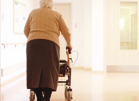 Ouderenzorg ict e-health