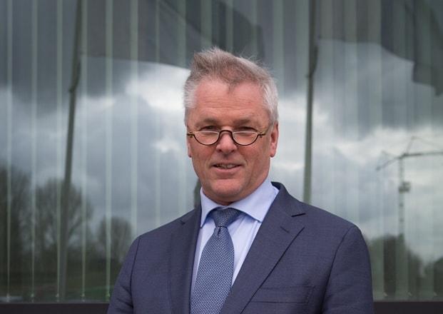 Sjaak Wijma, lid raad van bestuur Zorginstituut Nederland, bezettingsnorm