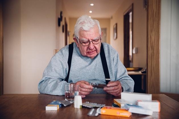 Treant onderzoek dementie