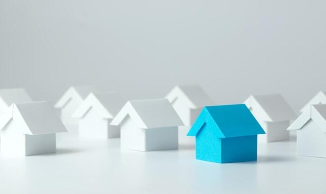Beschermd wonen huis