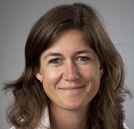 Annelien Bredenoord